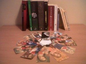 Colección de libros 2.010